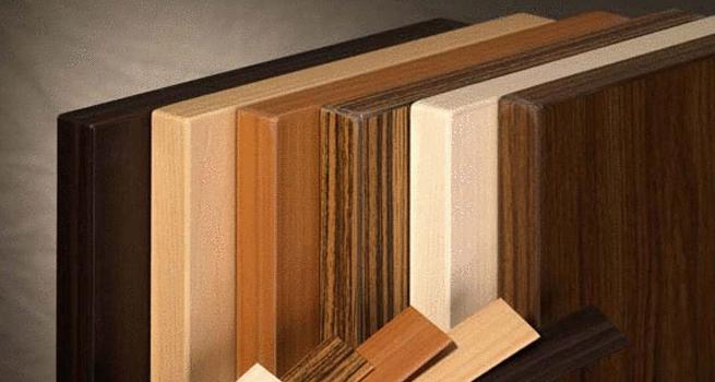 Amix - фасады для мебели - какие выбрать, чем отличаются.